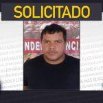 CARLOS ALFREDO CALDERÓN MARTÍNEZ